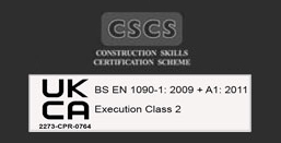 ISO 9001-9008 - Construction Skills Certification Scheme